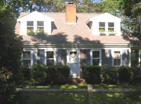 Beautiful Cape Cod 4 bd home with Ocean View - Cape Cod Home w/Ocean View, Walk to beach; 3 baths - South Harwich - rentals
