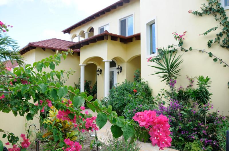 AnaCapri Estate at Cooten Bay, Tortola - Image 1 - Tortola - rentals