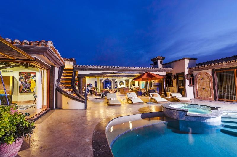 Welcome to Casa Mar y Estrella! - Phenomenal Villa w/ Rooftop Deck, Pool & FREE NT! - San Jose Del Cabo - rentals