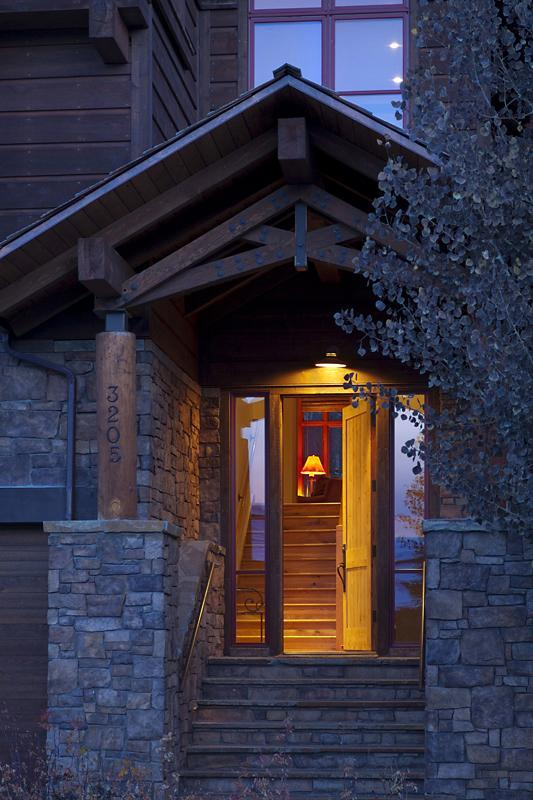 Granite Ridge Lodge 4 - Image 1 - Teton Village - rentals