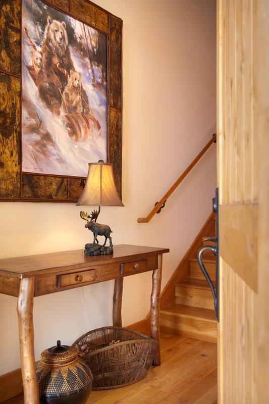 Granite Ridge Lodge 5 - Image 1 - Teton Village - rentals