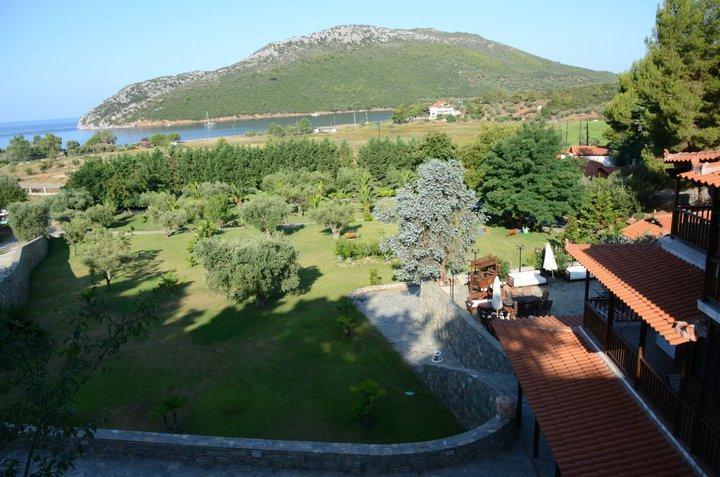 Porto Koufo Resort,Halkidiki- Gardenia apartment - Image 1 - Porto Koufo - rentals