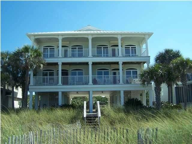 BY THE SEA - Image 1 - Mexico Beach - rentals