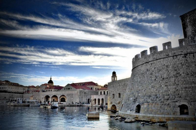 Old Town, photo Tino Stanicic - Apartment Giardino, Dubrovnik-Center (2+2) - Dubrovnik - rentals