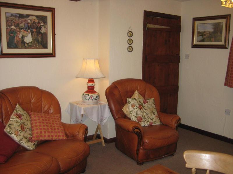 lounge - The Shippon, country cottage sleeps 4 - Ormskirk - rentals
