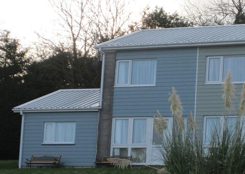 'Seashell' - Seashell, 40 Freshwater Bay Holiday Village - Freshwater East - rentals