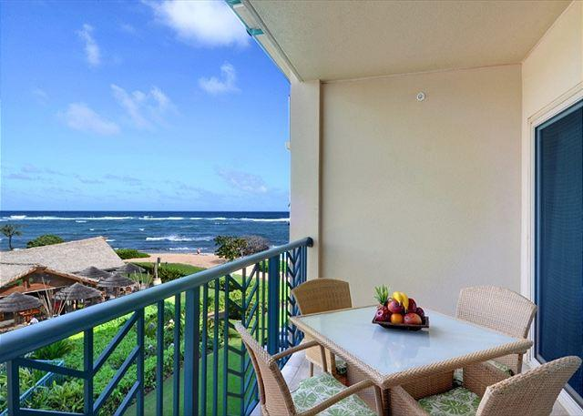 The View - H304 Sound of the OCEAN & **Perfect trade wind** PRIME OCEAN - Kapaa - rentals