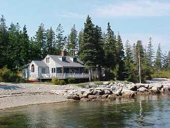 Ti Amo - Image 1 - Southwest Harbor - rentals