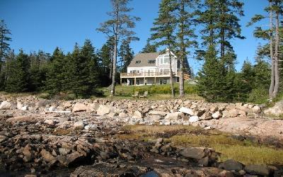 Szymanski Cottage - Image 1 - Bernard - rentals
