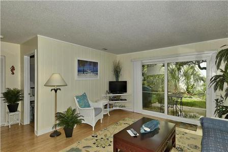 141 Island House - IH141P - Image 1 - Hilton Head - rentals