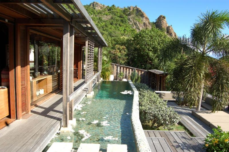 Casa Zenial at Salines, St. Barth - Close To Saline Beach, Private, Tropical Garden - Image 1 - Petites Salines - rentals