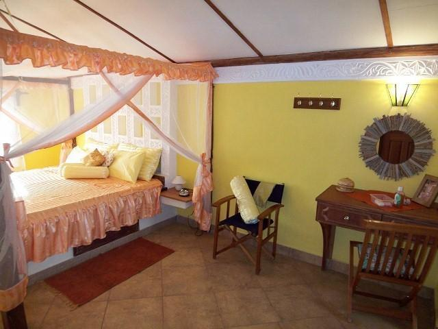 Masterbedroom - Large luxuruy penthouse in a Suaheli Arabian style - Nairobi - rentals