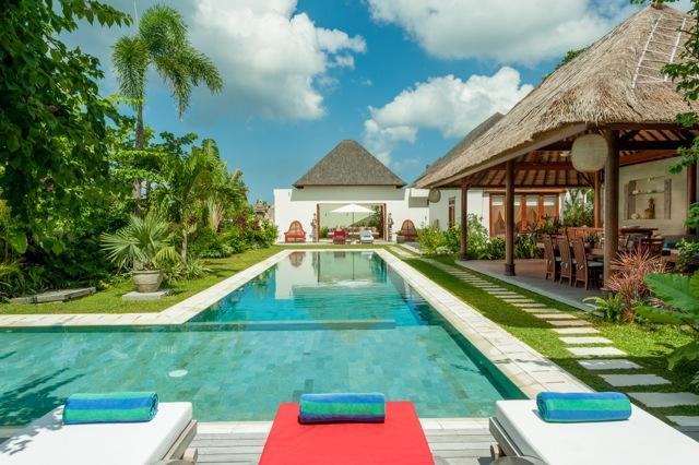 Luxury villa sleeps 12 - Top Class Luxury Villa Seminyak Central/Sleeps 14 - Seminyak - rentals