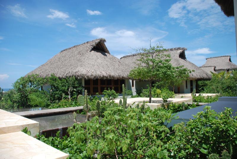 Nopales Beach Villa Rentals in Puerto Escondido - Image 1 - Puerto Escondido - rentals