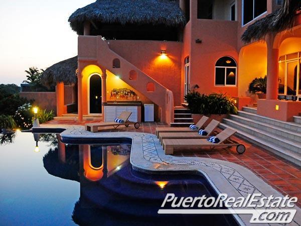 Casa Kay - Beach home rental in Puerto Escondido - Image 1 - Puerto Escondido - rentals