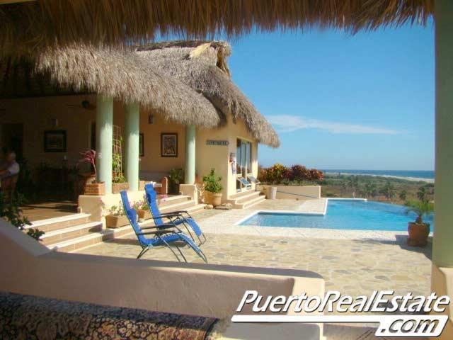 Casa Fantasta: Puerto Escondido Beach House Rental - Image 1 - Puerto Escondido - rentals