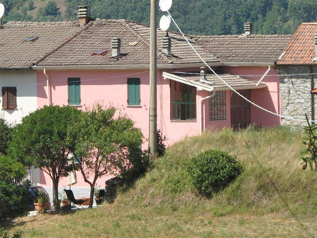 Casa del Porticato - Casa del Porticato , Emilia Romagna, Italy - Borgo val di Taro - rentals