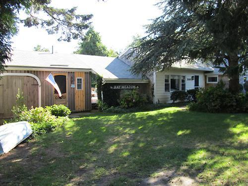 Five Minute Walk to the Beach (1090) - Image 1 - South Orleans - rentals