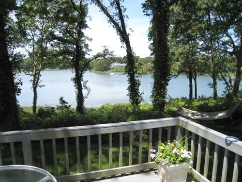 Waterview of Namequoit River (1091) - Image 1 - South Orleans - rentals