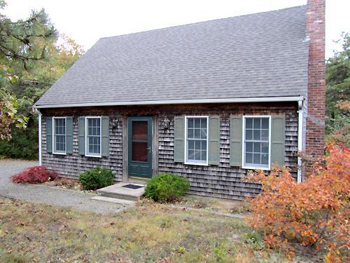 Cozy Home Near South Sunken Meadow Beach (1195) - Image 1 - North Eastham - rentals