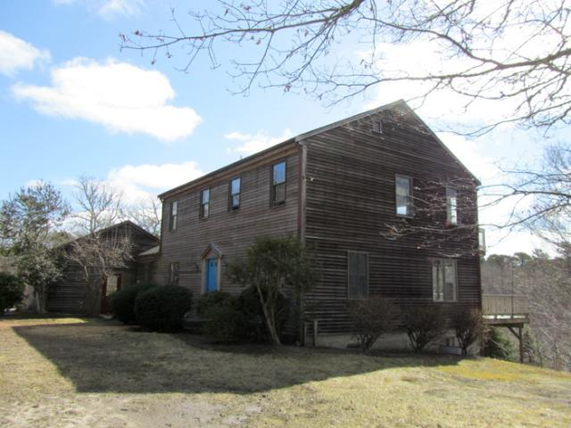 Beautiful Post and Beam on Private Lot (1201) - Image 1 - Brewster - rentals