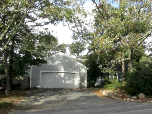 Spacious Home Abuts Nickerson State Park (1217) - Image 1 - Brewster - rentals