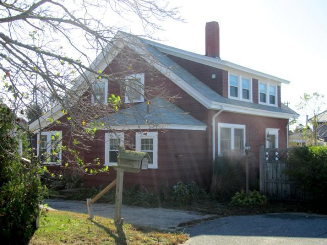 Beautiful home in the heart of Chatham (1423) - Image 1 - Chatham - rentals