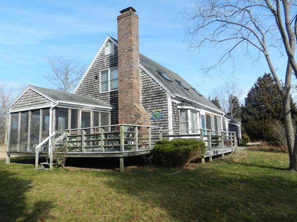 Beautiful Home near Boat Meadow Beach (1492) - Image 1 - Eastham - rentals