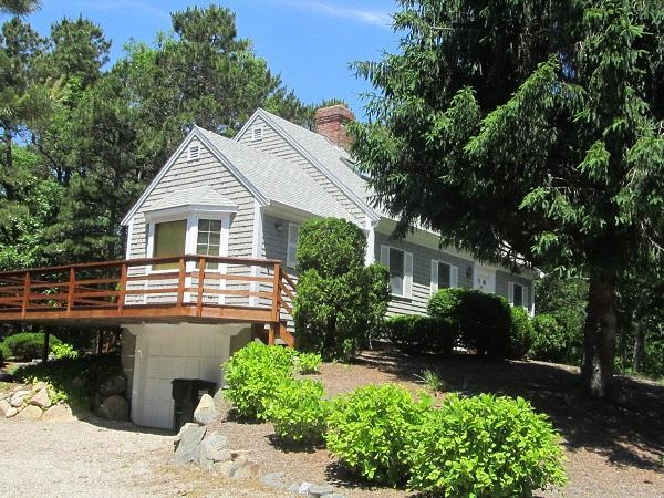 Lovely Chatham Home Near the Bike Trail (1524) - Image 1 - Chatham - rentals