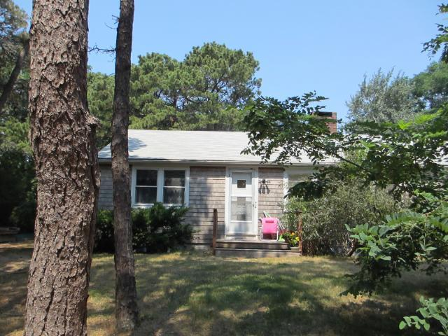 Comfy 2 Bedroom Unit Near the Bike Trail (1541) - Image 1 - Eastham - rentals
