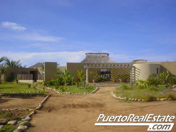 Villa Don Juan Puerto Escondido Beach Home Rental - Image 1 - Puerto Escondido - rentals