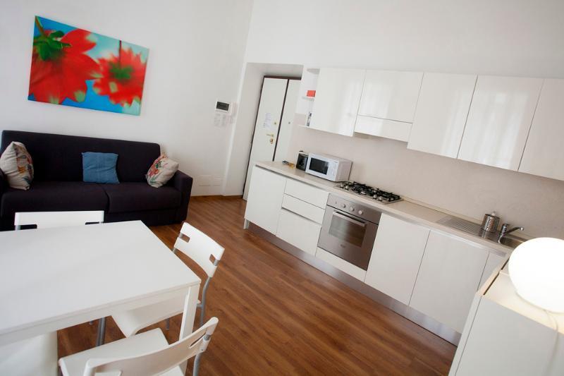 Casa vacanza Minerva 2 - Image 1 - Rome - rentals