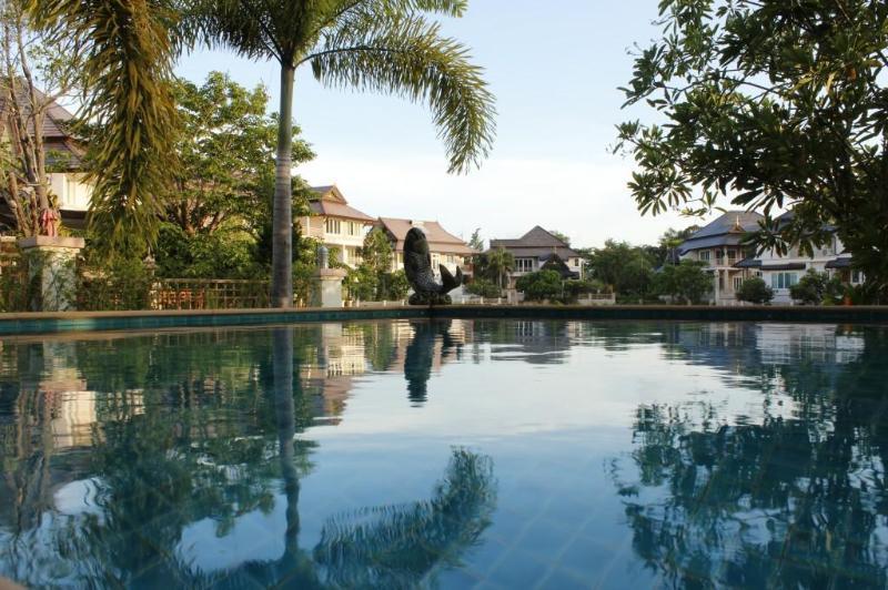 Lagoon Villa 22 - Image 1 - Phuket - rentals