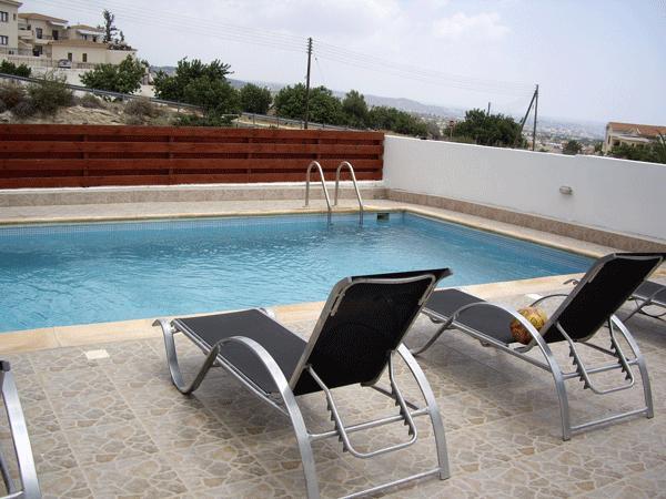 Peyia Villa - Image 1 - Paphos - rentals