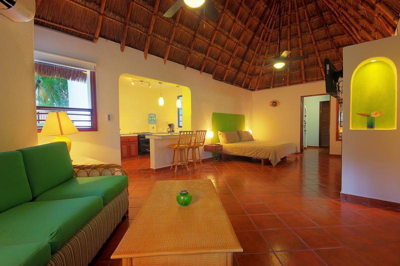 Garden Suite 123 - Image 1 - Quintana Roo - rentals
