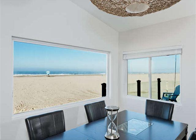 3549- Contemporary Retreat ~ Hollywood Beach Oceanfront - Image 1 - Oxnard - rentals