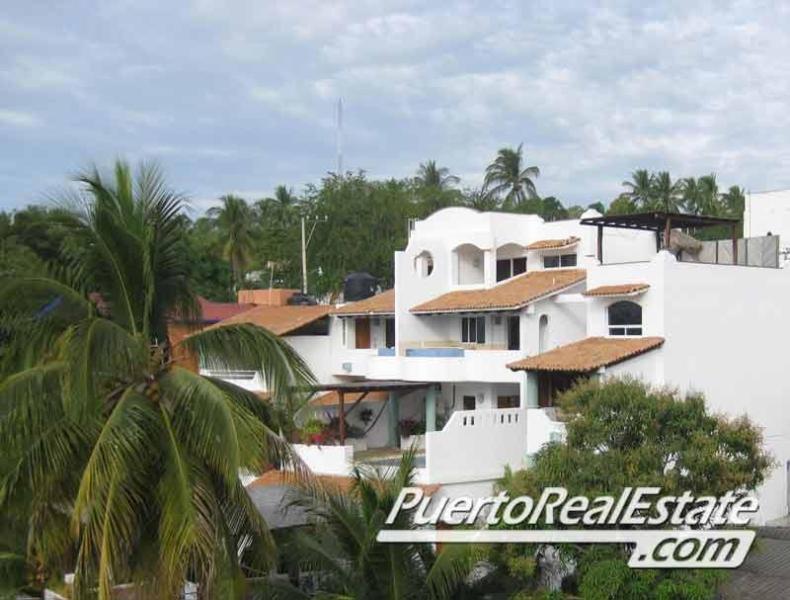 Condo Esmeralda III - Puerto Escondido Apartment - Image 1 - Puerto Escondido - rentals
