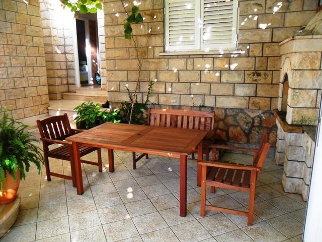 Terrace - Little Lagoon apartment - Dubrovnik - rentals