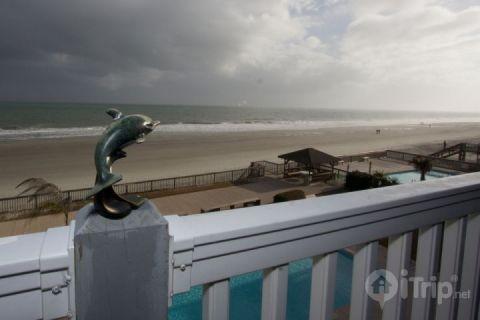 Mariners Watch 302 - Image 1 - Garden City - rentals