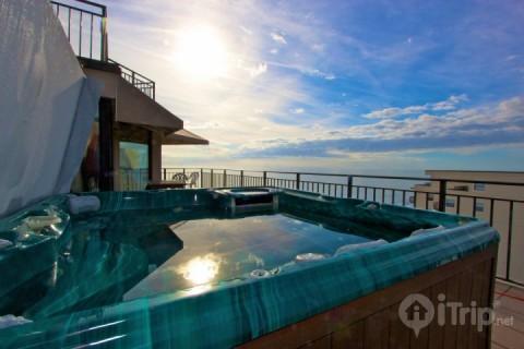 Surfmaster Penthouse L - Image 1 - Garden City - rentals