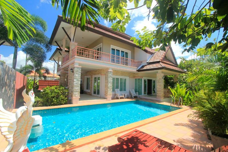 Lagoon Villa 23 - Image 1 - Chalong Bay - rentals