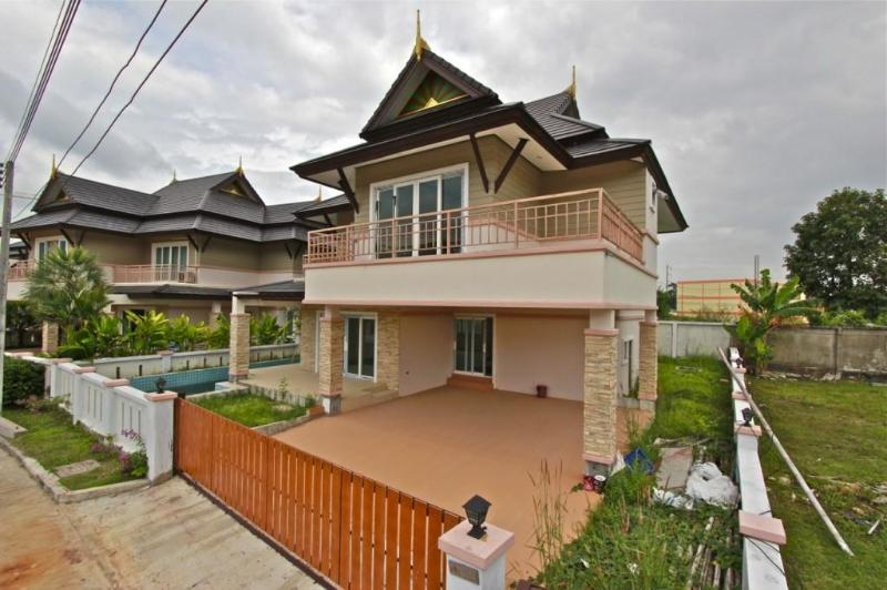 Lagoon Villa 34 - Image 1 - Phuket - rentals