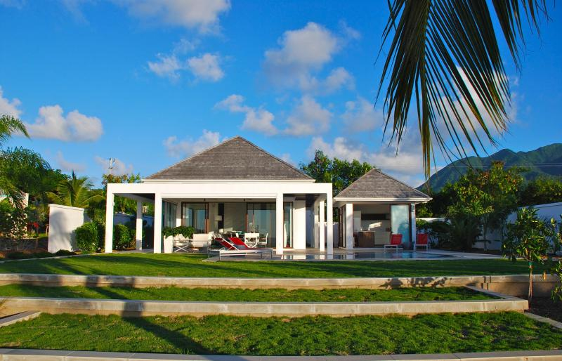 Zenith Nevis Beach House - Zenith Nevis Private Beach House - Nevis - rentals