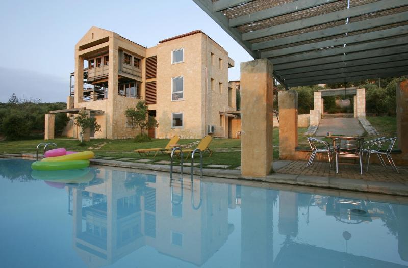 Villa Catani - Image 1 - Chania - rentals