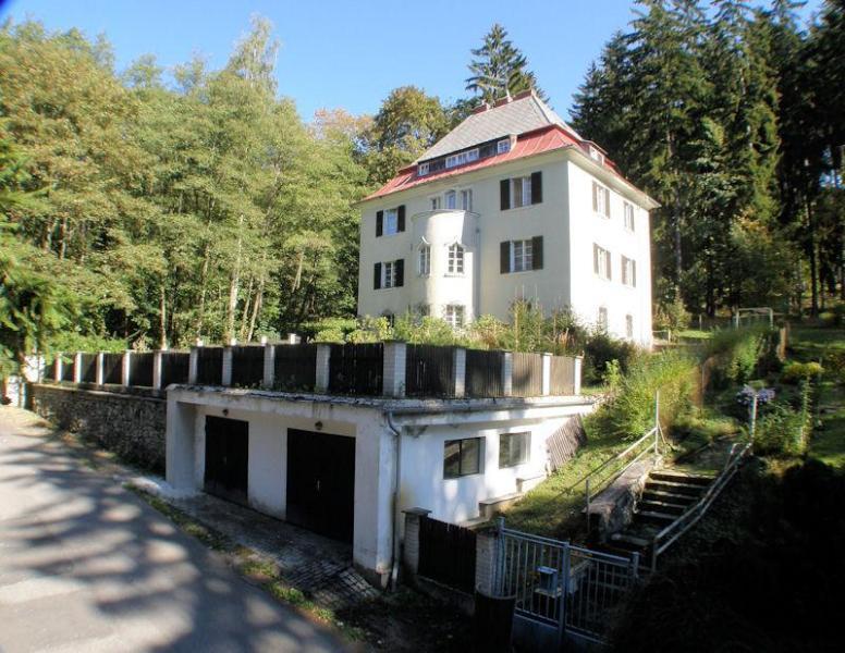 Vila Orava - Image 1 - Marianske Lazne - rentals