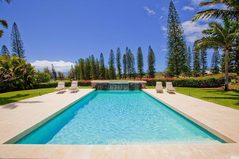 Pineapple Hill Estate - Image 1 - Kapalua - rentals