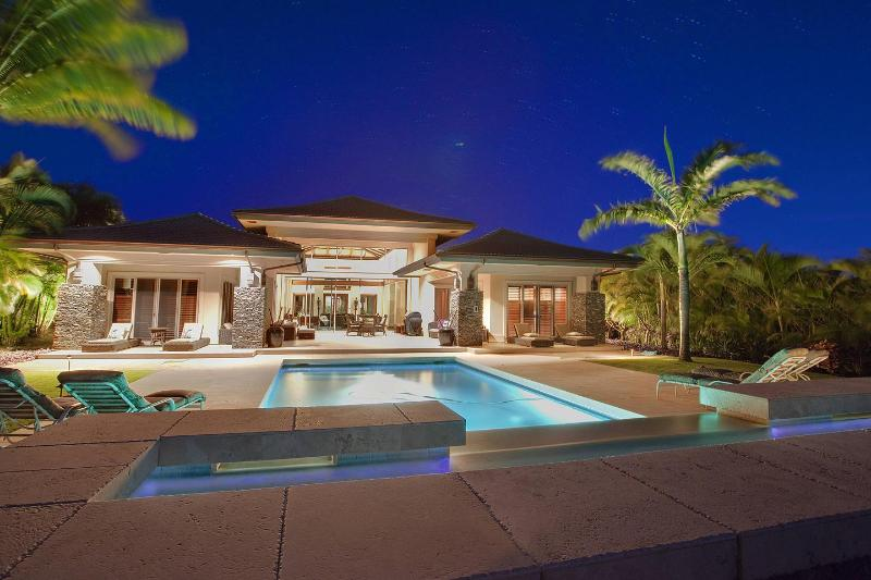 Pineapple Hill Estate - Image 1 - Kapalua - rentals