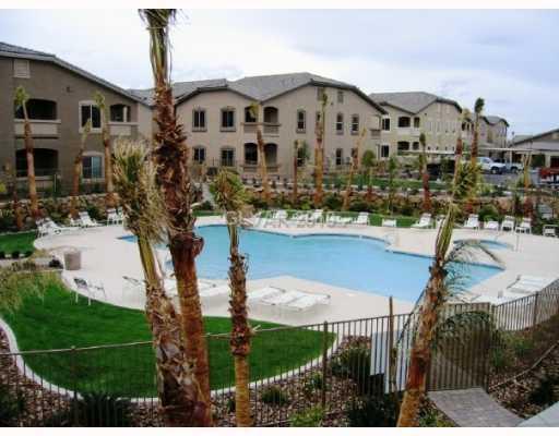 Pool Area - Look No Further! Elegant Condo - Las Vegas - rentals