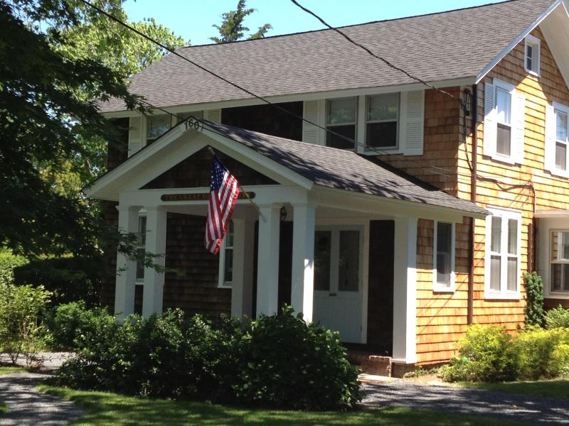Welcome to Bellport Landing - Bellport Landing, Historic 1800's INN on Main St - Bellport - rentals