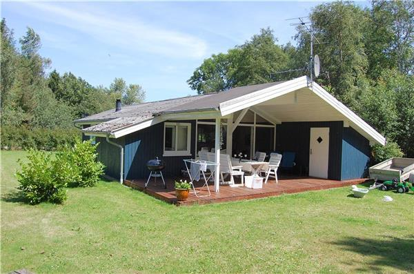 Holiday house for 6 persons near the beach in Langeland - Image 1 - Humble - rentals